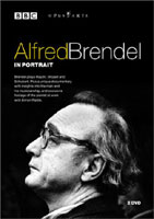 Alfred Brendel - In Portrait (DVD)